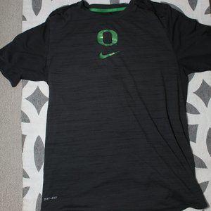 Nike Oregon Running Shirt - medium